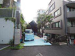 東京都渋谷区鶯谷町