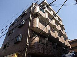あずま マンション[3階]の外観
