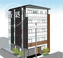 近鉄京都線 東寺駅 徒歩3分の賃貸マンション