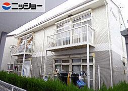 TRUST21[1階]の外観