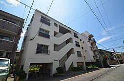 ハイム本山[3階]の外観