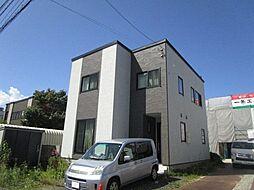 [一戸建] 北海道札幌市北区北二十二条西7丁目 の賃貸【/】の外観