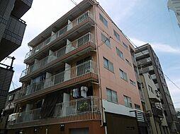 ハイネスト八戸ノ里[405号室号室]の外観