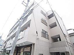 第三大信マンション[2階]の外観
