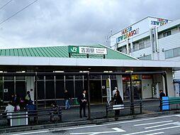 横浜線古淵駅 ...