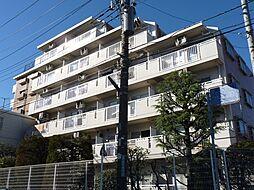 フロリード梶ヶ谷スカイマンション[303号室号室]の外観