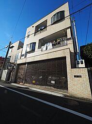 東京都大田区北嶺町