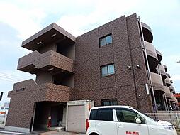 サンライズ田宗I2[1階]の外観