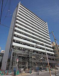 エステムプラザ福島ジェネル[4階]の外観