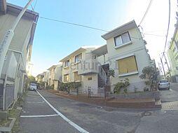豊島北ガーデンハイツ[2階]の外観