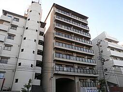 メゾンサプリーム[7階]の外観