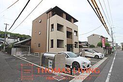 スペースワールド駅 4.7万円