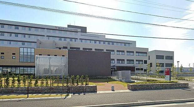 高松市立みんなの病院