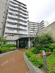グレイスフル中崎1[9階]の外観