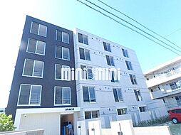 愛知県名古屋市瑞穂区駒場町5丁目の賃貸マンションの外観