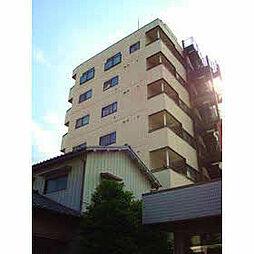 東京都葛飾区堀切3丁目の賃貸マンションの外観