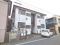 芝増田コーポ[2階]の外観