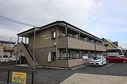 aurora shimada(川中島町御厨)[202号室号室]の外観
