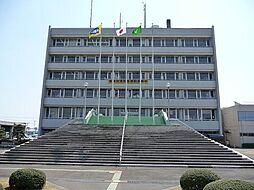 岩沼市役所
