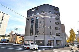 福岡県北九州市小倉北区大門1丁目の賃貸マンションの外観
