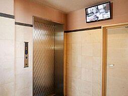 エレベーター・...