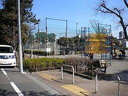 上馬小泉公園 ...