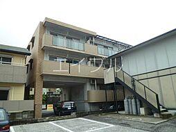 10'POINT[2階]の外観