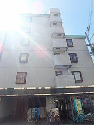 トレジャハウス[4階]の外観