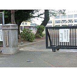 拝島第三小学校