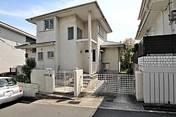 [一戸建] 兵庫県神戸市垂水区つつじが丘5丁目 の賃貸【/】の外観