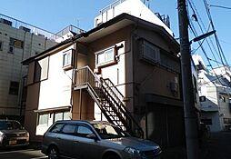 熊野町戸建ハッピーハウス[201号室]の外観