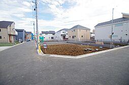 東京都稲城市東長沼