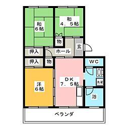 前後駅 4.4万円