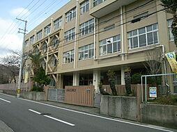 福池小学校