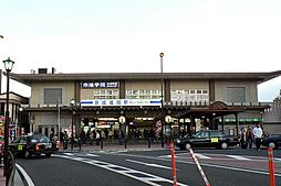 京成成田駅車で...