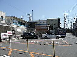 駅紀伊駅まで6...