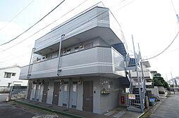 シャテロ狛江[104号室]の外観