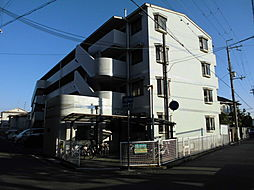ライブ武庫之荘[404号室]の外観