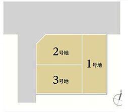 全3区画の3階...