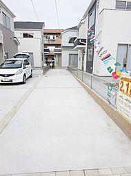 2台駐車可です...