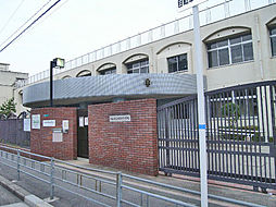 住吉川小学校