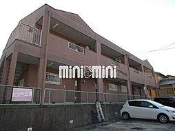 三重県桑名市東正和台6丁目の賃貸マンションの外観