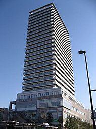 駅直結タワーマンション パークハウスワンズタワー 高層階?