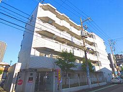 TOP川口第一[5階]の外観