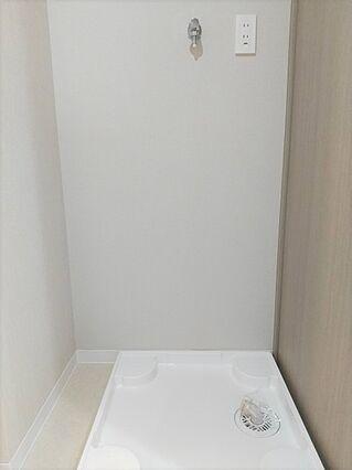 浴室乾燥付きな...