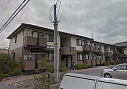 大阪府泉大津市森町2丁目の賃貸アパートの外観