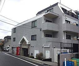 東京都板橋区徳丸6丁目の賃貸マンションの外観