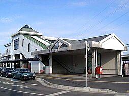 武蔵嵐山駅まで...