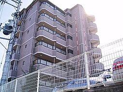 ステーションハイツ南茨木[7階]の外観