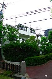 八事本町団地 6号棟[104号室]の外観